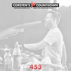 Ferry Corsten's latest release of Corsten's Countdown. This is episode #453!