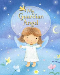 <P><B>A sweet and gentle angel-themed prayer book for young children, with a padded cover and gold foiling</B></P><P>Just the gift to remind every little child of the heavenly love that surrounds them, this is a delightful book of prayers and verses as...