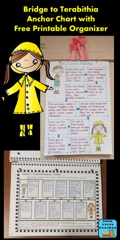 This anchor chart pairs with FREE printable constructive response questions for the students.