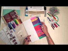 RLB Art Box Studio June 2015 City Reflection HD - YouTube