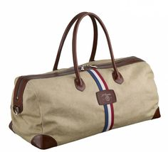 ST Dupont Travel Bag