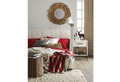 4 idées déco pour rajeunir sa chambre - Confort raffiné