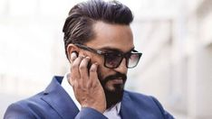 Vue: Smart glasses that allow a person to find their way around, listen to music, and siri without earbuds.