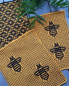 Mosaic Knitting, Slip Stitch Knitting, Swatch, Knit Crochet, Crochet Patterns, Maze, Crochet Stuffed Animals, Tutorials, Knitting