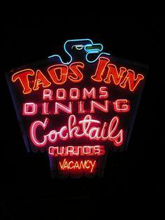 Taos Inn-
