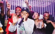Fans React To Ex Global Calling A-Reece The Best African Rapper! A-Reece's impact in the SA Hip Hop industry is undeniable especially after parting ways with his former labe Music Industry, Music Artists, Rapper, Hip Hop, Fans, Bring It On, African, The Unit, Good Things