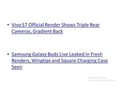 Tech Talks- Samsung Galaxy M31s ,Mi TV Stick ,Asus ZenBook 13, 14,  Vivobook Ultra K14