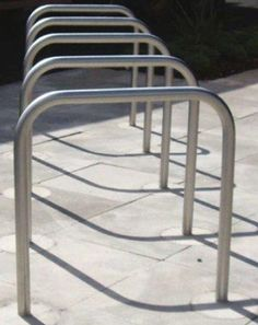 At Springfield Pressings we create high quality outdoor street furniture to meet your business' requirements at competitive prices! Take a look at this minimalistic bike stand we designed for commercial use!  For further details please visit: www.springfieldpressings.co.uk  Our address: Springfield Pressings 378 Thurmaston Boulevard Leicester LE4 9LE  Tel: 0116 2769953 Email: sales@springfieldpressings.co.uk