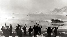 Antarctic Explorer: Earnest Shackleton