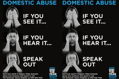New campaign to combat domestic violence launched across Greater Manchester - Manchester Evening News