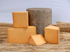 Рецепт сыра Чешир | Рецепты сыра | Сырный Дом: все для домашнего сыроделия