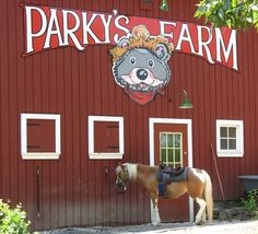 t's a 100 acre demonstration farm with crops, bees, barns, and live animals ...  365cincinnati.com