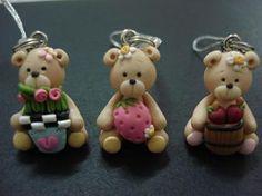 cute bears.