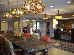 Hampton Inn - Ottawa, IL Perfect Mix Lobby