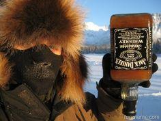 Alaska WHiskey
