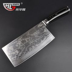 Aliexpress.com : Buy Asian cleaver knife 67 layer pattern steel VG10 steel core sharp Japanese chef knives faca de cozinha from Reliable faca de cozinha suppliers on GHL Damascus knife Store