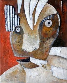 Mask Painting, Masks, Moose Art, Animals, Animales, Animaux, Animais, Animal
