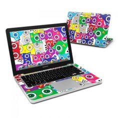 Hoot MacBook Pro 13-inch Skin