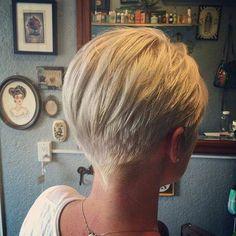 Cool 70 Cute All Time Short Pixie Haircuts for Women | Fashion https://dressfitme.com/70-cute-time-short-pixie-haircuts-women/