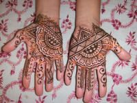 Combo Henna