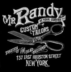 CUSTOM TAILORS by tweed style {Custom conversion for commerce, at your service...}