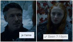 Râteau de la semaine BIS | «Game of Thrones» S6E10: le résumé en GIFs et en images