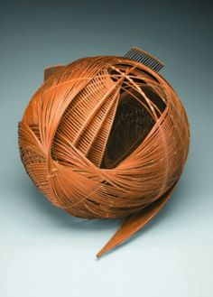 "Art | アート | искусство | Arte | Kunst | Sculpture | 彫刻 | Skulptur | скульптура | Scultura | Escultura | Yako Hodo, Japan | Bamboo art ""Sound of the Tide"