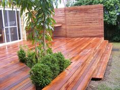 deck with privacy Back Deck, Backyard, Patio, Decking, Chilling, Terrace, The Outsiders, Outdoors, Garden