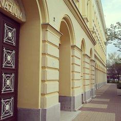 Táncsics Gimnázium #oroshaza #oroshaza_ma #magyarorszag #hungary 2012. apr 21 Hungary, Photographs, Instagram, Photos, Fotografie