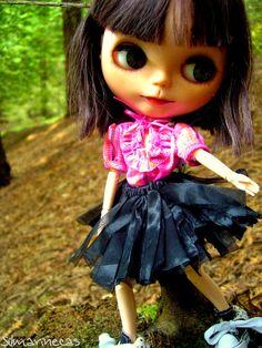 Basaak doll en Cantabria, escapada a playas y Sequoias del monte Cabezón.
