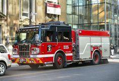FEATURED POST @mtl.911 - SIM (Service de sécurité incendie de Montréal)'s iconic Engine 225 driving by in the heart of the Ville-Marie (Downtown) district of Montréal QC! . . TAG A FRIEND! http://ift.tt/2aftxS9 . Facebook- chiefmiller1 Periscope -chief_miller Tumbr- chief-miller Twitter - chief_miller YouTube- chief miller Use #chiefmiller in your post! . #firetruck #firedepartment #fireman #firefighters #ems #kcco #flashover #firefighting #paramedic #firehouse #straz #firedept #feuerwehr…