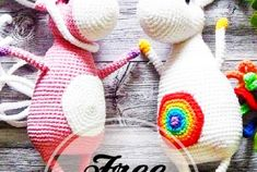 Cute and Free Rainbow Amigurumi Crochet Pattern cute-and-. : Cute and Free Rainbow Amigurumi Crochet Pattern cute-and-free-rainbow-amigurumi-crochet-pattern Cute and Free Rainbow Amigurumi Crochet Pattern cute-and-free-rainbow-amigur Crochet Giraffe Pattern, Crochet Patterns Amigurumi, Amigurumi Doll, Crochet Dolls, Plaid Crochet, Cute Crochet, Funny Crochet, Crochet Humor, Crochet Projects