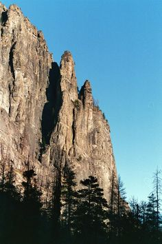 The awesome splendor of Mill Creek Canyon, Bitterroot Valley, Montana (courtesy of summitpost.org) ~bl~