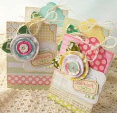 Andrea Budjack.......all the cards in the blog are stunning, worth the look.