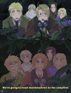 Hetalia screenshot redaw by Drawing-Heart.deviantart.com on @DeviantArt
