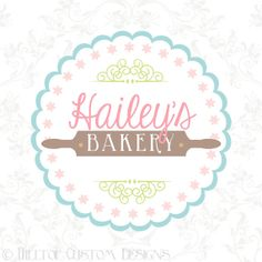 Premium Business Logo Design for Bakery by HilltopCustomDesigns, $15.99