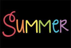 Kindergarten - Second Grade Summer Pinterest Board: games, activities, resources and teaching ideas.