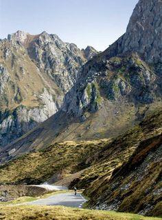 Puertos míticos del ciclismo - Tourmalet