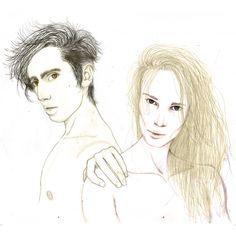Mateusz Maga & I