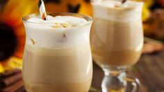 Check out this ridiculously easy Boozy Pumpkin Milkshake recipe with vanilla and bourbon. Link in bio. Fall Cocktails, Summer Drinks, Latte, Smoothie Mix, Milkshake Recipes, Halloween Drinks, Cocktail Recipes, Drink Recipes, Coffee Drinks