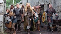 #Vikings ganha terceira temporada