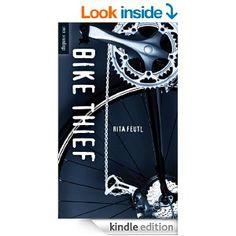Bike Thief Kindle