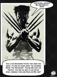 Wolverine plug