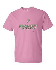 P MONEY Shirt