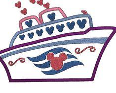 Disney cruise clip art | danasrfl.top