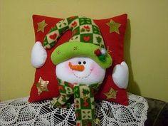 Christmas Applique, Christmas Sewing, Christmas Love, Christmas Holidays, Diy And Crafts, Christmas Crafts, Christmas Decorations, Christmas Ornaments, Holiday Decor