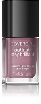 Cover Girl Outlast Stay Brilliant Glossy Nail Color Grapevine Ulta.com - Cosmetics, Fragrance, Salon and Beauty Gifts