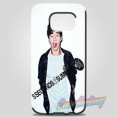 Calum Hood 5Sos Funny Samsung Galaxy Note 8 Case   casefantasy
