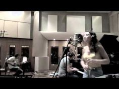 ▶ Alice Fredenham - How come you don't call cover - YouTube
