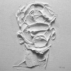 Texture Art, Art Plastique, Aesthetic Art, Installation Art, Art World, Diy Art, Art Inspo, Sculpture Art, Painting & Drawing
